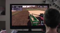 Landwirtschafts-Simulator 17 - Switch Edition Reveal Trailer