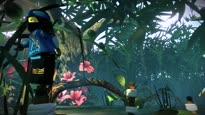 The LEGO Ninjago Movie Videogame - Dojo Trainingsgelände Trailer