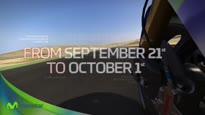 MotoGP 17 - Rossi & Yamaha eSport Challenge #5 Trailer
