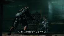 Resident Evil Revelations - Switch Gameplay Trailer (jap.)