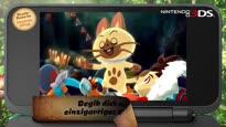 Monster Hunter Stories - Launch Trailer