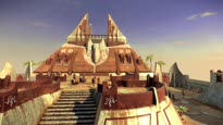 Outcast: Second Contact - Exploration Developer Gameplay Trailer