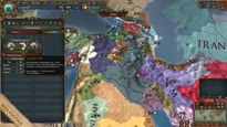 Europa Universalis IV: Cradle of Civilization - Feature Breakdown Developer Trailer