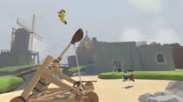 Human: Fall Flat - PC Multiplayer Trailer
