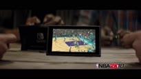 NBA 2K18 - Switch Launch Trailer