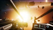 Everspace - Encounters Expansion Gameplay Launch Trailer