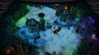 Dungeons 3 - Classical Beats Halloween Trailer