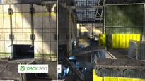 Xbox One X vs. Xbox 360 - Halo 3, The Pit Graphics Comparison Trailer