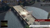 Sudden Strike 4 - Development Roadmap Trailer