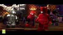 LEGO Marvel Super Heroes 2 - Launch Trailer