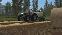 Landwirtschafts-Simulator 17 - Strohbergung DLC Trailer