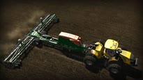 Landwirtschafts-Simulator 17 - Switch Launch Trailer