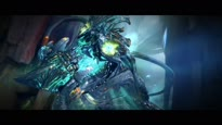 Guild Wars 2: Heart of Thorns - Lebendige Welt Season 4 Teaser Trailer