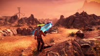 Outcast: Second Contact - Launch Trailer
