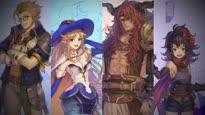 Final Fantasy Dimensions II - Launch Trailer