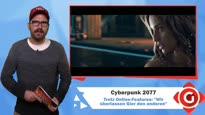 Gameswelt News - Sendung vom 20.11.2017