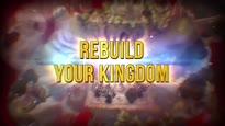 Regalia: Royal Edition - PS4 Reveal Trailer