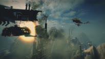 Guns of Icarus Alliance - PSX 2017 Gameplay Trailer