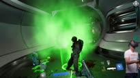 DOOM VFR - Felixz zockt Doom VR mit der HTC Vive