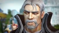World of WarCraft: Legion - Patch 7.3.5 Allianz Epilog Trailer