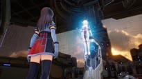 Sword Art Online: Fatal Bullet - Faster Than A Bullet Launch Trailer