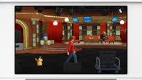 Meisterdetektiv Pikachu - Gameplay Trailer