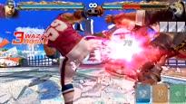Tekken Mobile - Rodeo's Journey Character Reveal Trailer