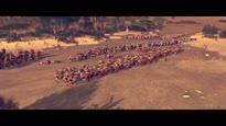 Total War: Rome II - Desert Kingdoms DLC Announcement Trailer