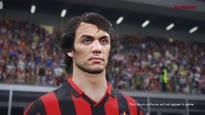 Pro Evolution Soccer 2018 - Milano Legends Trailer