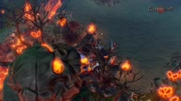 Dungeons 3 - Once Upon a Time DLC Trailer