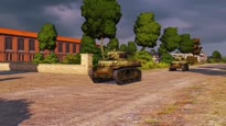 Steel Division: Normandy 44 - Back to Hell DLC Launch Trailer