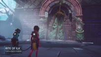 Unreal Engine 4 - GDC 2018 Sizzle Reel Trailer