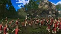 Fire Emblem Warriors - Owain Character DLC Trailer