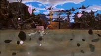 Fire Emblem Warriors - Olivia Charakter DLC Trailer
