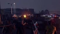 Dying Light - Prison Heist Free Game Mode Trailer
