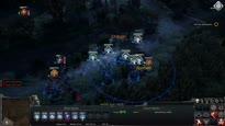 Echtzeitstrategie mit Stealth-Elementen - Video-Preview zu Ancestors Legacy