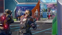 Call of Duty: Black Ops III - Operation: Swarm - Prop Hunt Trailer