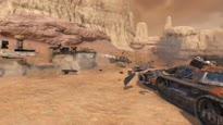 Crossout - Leviathan Mode Trailer