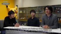 Pokémon UltraSonne / UltraMond - Die Schillernde Zygarde Trailer