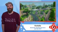 Gameswelt News - Sendung vom 01.06.2018