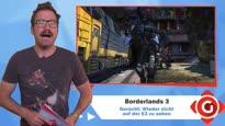 Gameswelt News - Sendung vom 07.06.2018