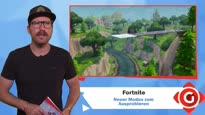 Gameswelt News - Sendung vom 27.06.2018