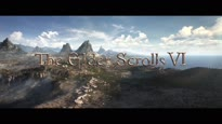 The Elder Scrolls VI - E3 2018 Announcement Trailer