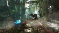 ARK: Survival Evolved - Extinction DLC Announcement Trailer