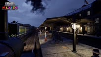 Railway Empire - Mexico DLC Trailer