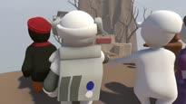 Human: Fall Flat - Online Multiplayer Update Launch Trailer