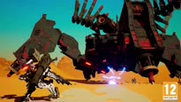 Daemon X Machina - gamescom 2018 Teaser Trailer