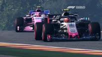F1 2018 - Launch Trailer
