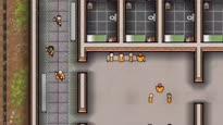 Prison Architect - gamescom 2018 Switch Trailer
