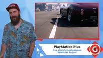 Gameswelt News - Sendung vom 02.08.2018